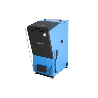 Твердотопливный котел ZOTA Carbon 15