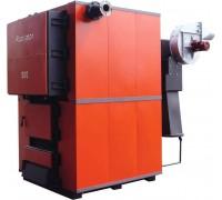 Твердотопливный котел Radijator R350