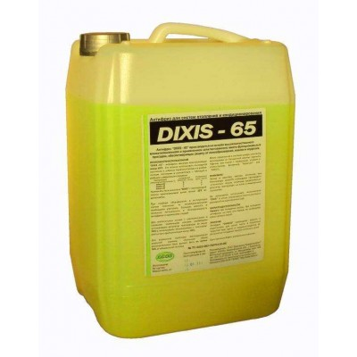 Теплоноситель DIXIS-65 32 кг