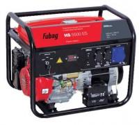 Бензиновый генератор Fubag HS 5500 ES