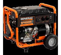 Бензиновый генератор Generac GP6000