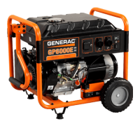 Generac GP6000