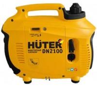 Бензиновый генератор Huter DN 2100