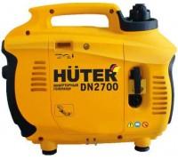 Бензиновый генератор Huter DN 2700