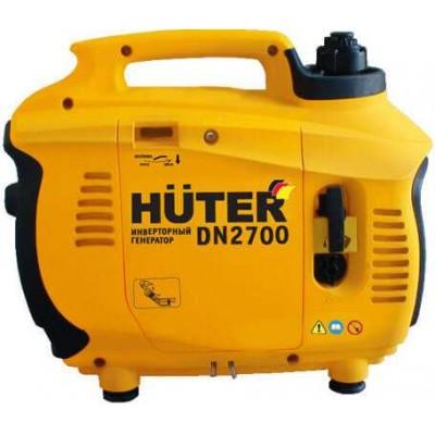 Инверторный генератор Huter DN 2700