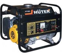 Бензиновый генератор Huter DY 2500l
