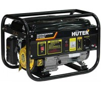 Генератор Huter DY 3000L - бензин