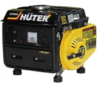 Бензиновый генератор Huter HT 950A