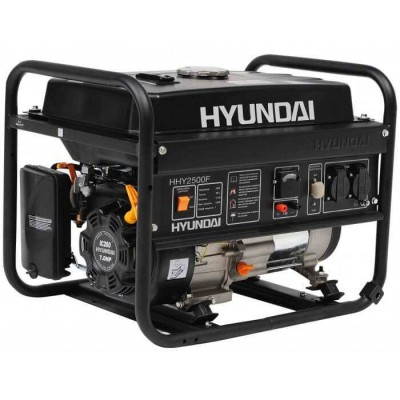Бензиновый генератор Hyundai Home HHY 2500F