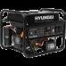 Бензиновый генератор Hyundai Home HHY 3000FE