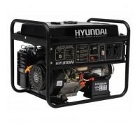 Бензиновый генератор Hyundai Home HHY 5000FE