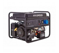 Бензиновый генератор Hyundai Hybrid HHY 7000FGE