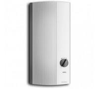 Электрический водонагреватель Aeg DDLT PinControl 18