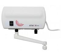 Электрический водонагреватель Atmor Basic 3500 кухня