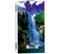 Водонагреватель BaltGaz NEVA 4510 Glass (водопад)