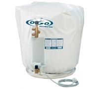 Электрический водонагреватель OSO FX 120