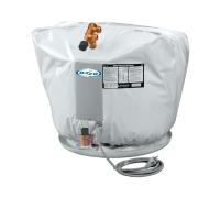 Электрический водонагреватель OSO F 80