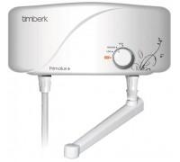 Электрический водонагреватель Timberk WHEL-7 OC PRIMALUX