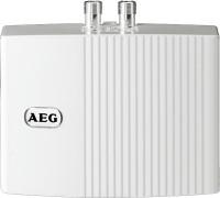 Водонагреватель электрический проточный AEG MTD 440