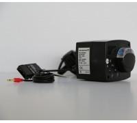 Сервопривод для автономного управления с датчиком температуры Heatmix
