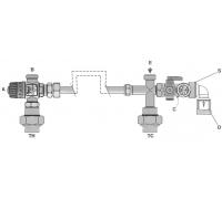 В ассортименте компании ACV RUS изменилась позиция - комплект быстрого монтажа бойлера