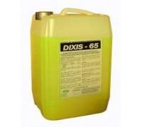 Поступление на склад теплоносителя DIXIS