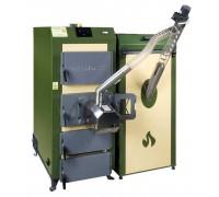 Новые производительные пеллетные котлы DREW-MET