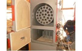 Промышленный котел Faci 258 для обогрева теплиц