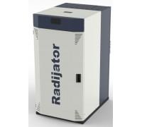 Radijator Ecoflame 25 пеллетный котел