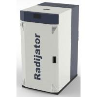Radijator Ecoflame 30 пеллетный котел