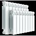 Радиатор Rifar Base 350, 7 секций