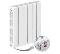 Биметаллический радиатор Rifar Supremo 500 Ventil, 8 секций