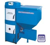 Изменение цен на пеллетные котлы ЗОТА (Zota)