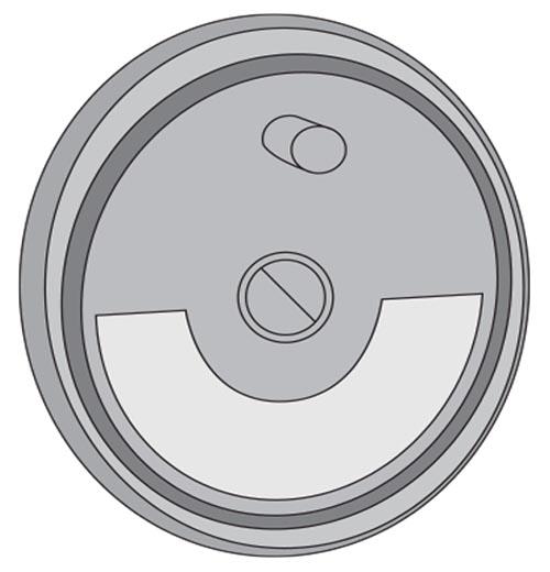 Регулятор вторичного воздуха