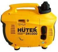 Бензиновый генератор Huter DN 1000