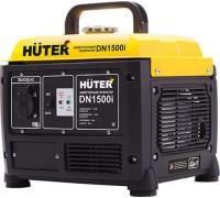 Инверторный генератор Huter DN 1500i