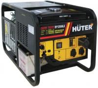 Бензиновый генератор Huter DY 12500LX