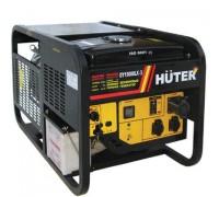 Бензиновый генератор Huter DY 15000LX-3