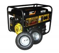 Бензиновый генератор Huter DY 6500LX (к+а)