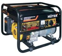 Бензиновый генератор Huter DY 3000LX