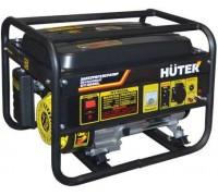 Бензиновый генератор Huter DY 4000L