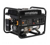 Бензиновый генератор Hyundai Home HHY 3000F