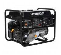 Бензиновый генератор Hyundai Home HHY 5000F