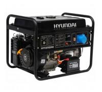 Бензиновый генератор Hyundai Home HHY 9000FE