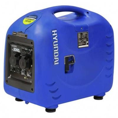 Инверторный генератор Hyundai HY 2000Si